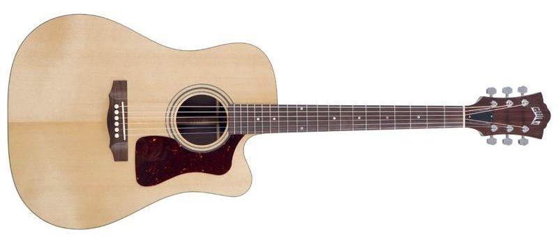 Elektroakustická kytara Guild D-50CE Standard