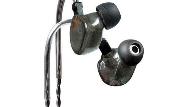 Fischer Amps FA-3E  - In-ear monitoring sluchátka