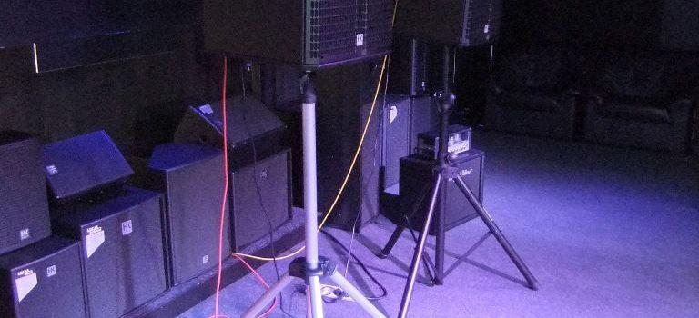 HK Audio Linear 5 - novinka pro Frankfurt 2012 - již skladem v MusicData !!!