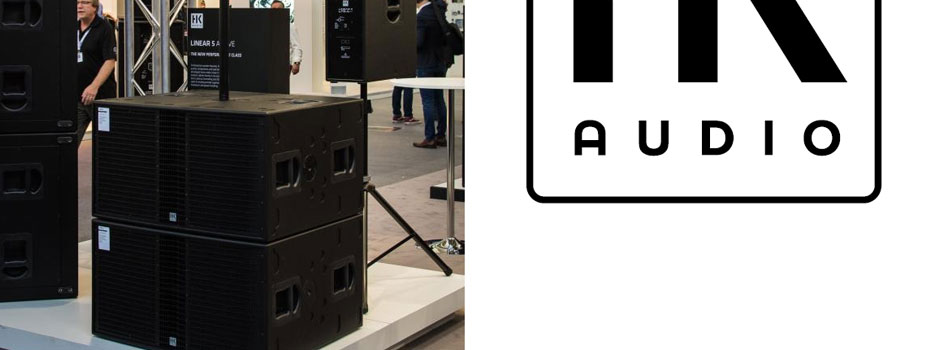 HK Audio představuje L5 LTS a L Sub 4000A