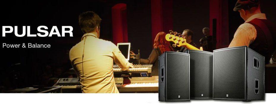 HK Audio - PULSAR