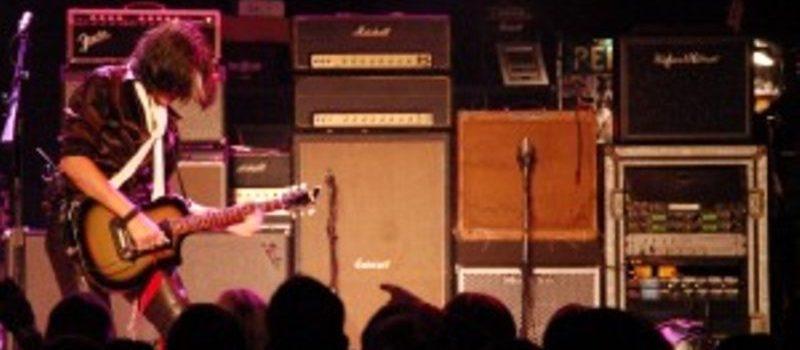 Hughes & Kettner Puretone s Joe Perry, Aerosmith