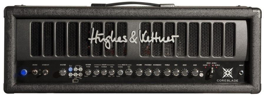 Hughes&Kettner Coreblade Metal Head 2010