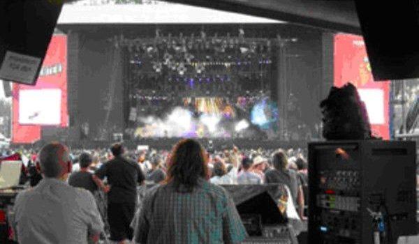 Innovason na Rock Werchter 2006