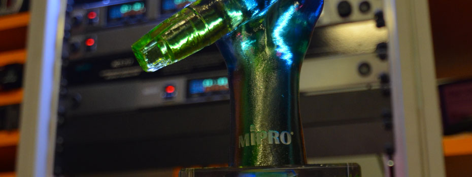 MusicData obdržela od Mipro cenu Outstanding Distributor