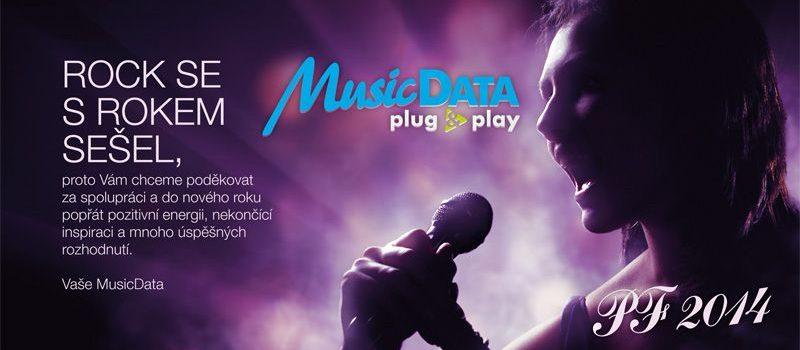 MusicData PF2014