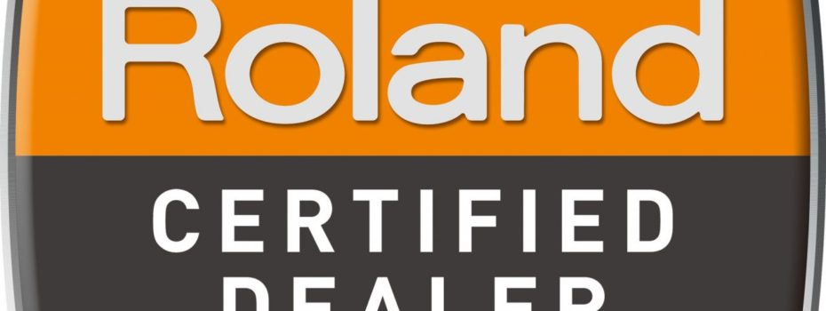 MusicData s.r.o.  - certifikovaný prodejce značky Roland