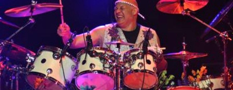 Narada Michael Walden a Jeff Beck Tour