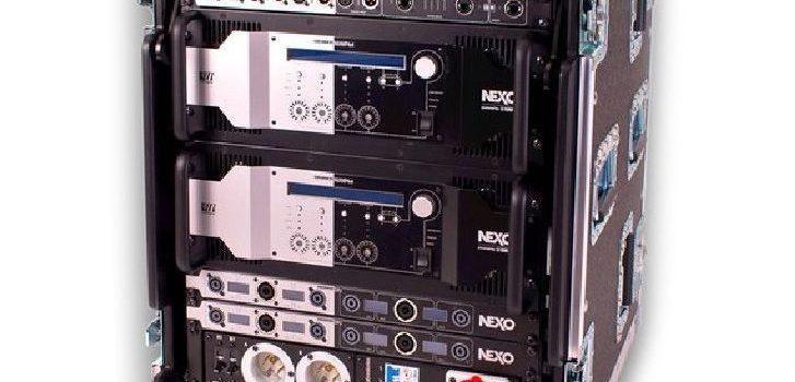 NEXO prodlužuje záruku NXAMP na 5 let
