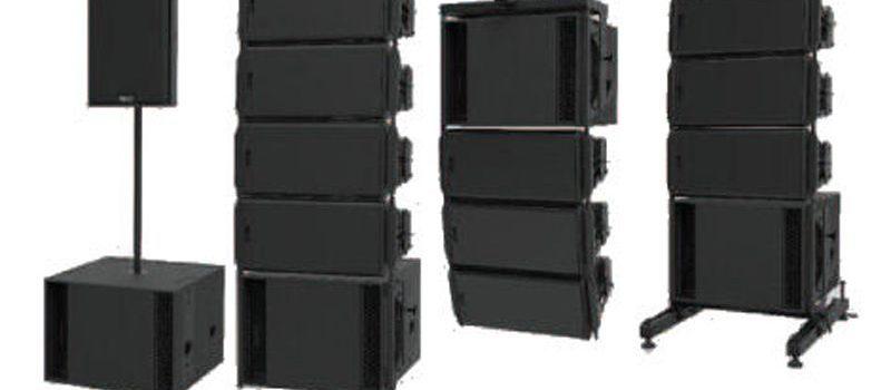 Nový výkonný bas NEXO LS18