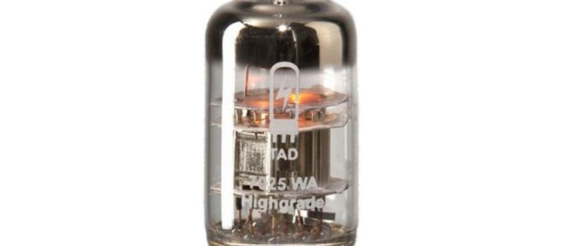 Předzesilovací elektronka TAD 7025 WA