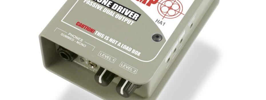 Radial H-Amp