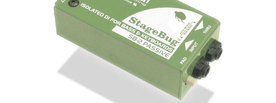 Radial StageBug SB-2