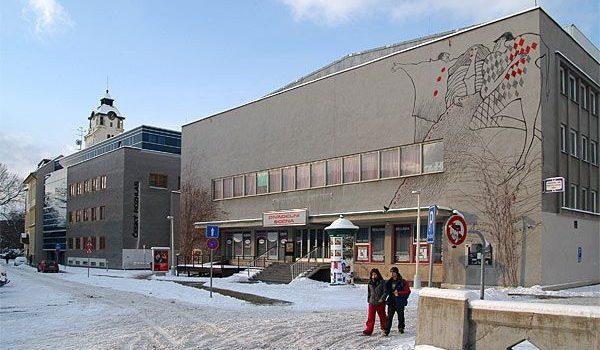 Sál DK Metropol uvítá diváky s novým zvukem