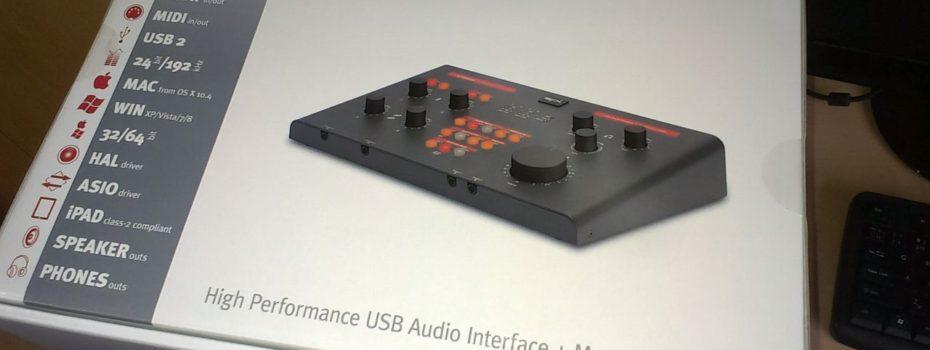 SPL Crimson - špičková zvuková karta již skladem