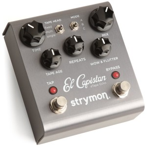 Strymon El Capistan