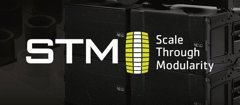 Systém STM Nexo vstoupí na český a slovenský trh velkým představením na Konopišti