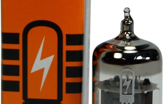 Tube Amp Doctor: TAD 7025 S Selected