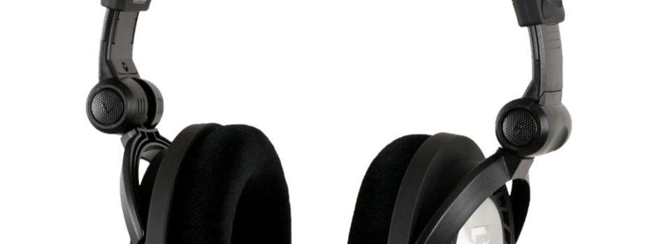 Ultrasone PRO 2900 – Věrný zvuku