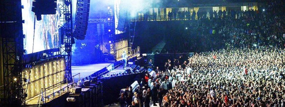 URBAN PEACE 3 - NEXO STM pro 60.000 hiphoperů