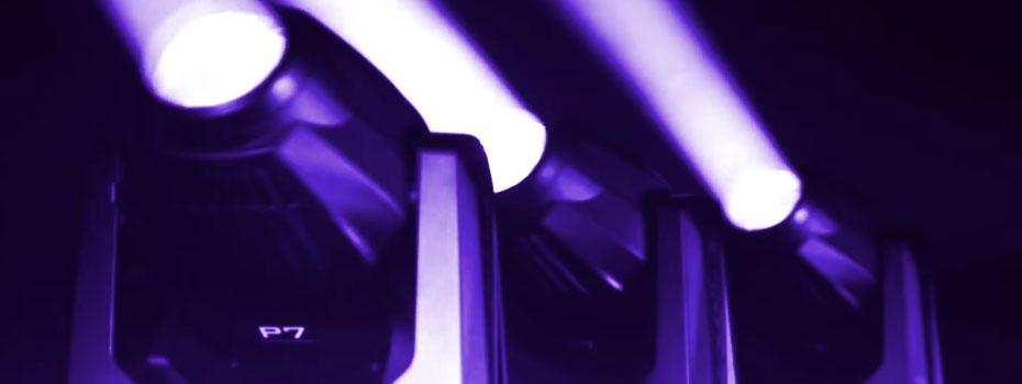 Varyscan P7 led cmy spot - novinka od JB-Lighting odhalena