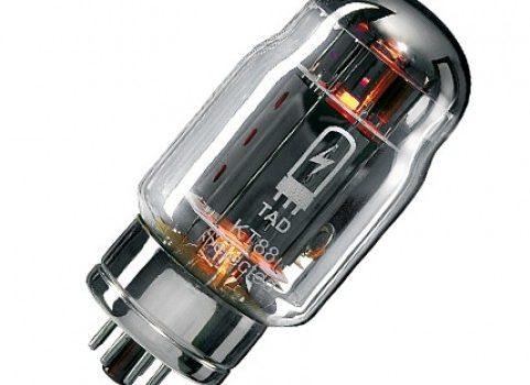 Výkonová lampa TAD KT88-STR