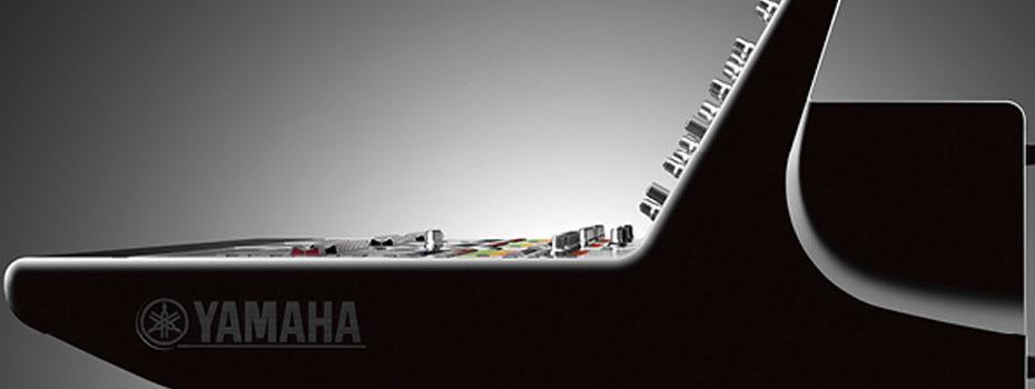 Yamaha Rivage PM10 – uvedení na trh