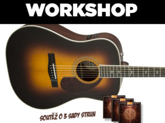 Workshop - bluegrass, country