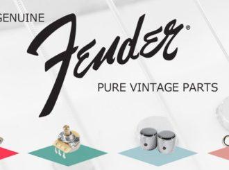 Obrázek č.1 article Fender Pure Vintage