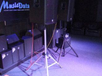 Obrázek č.1 article HK Audio Linear 5 - novinka pro Frankfurt 2012 - již skladem v MusicData !!!