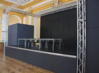 Obrázek č.1 article Rekonstrukce Hotelu Praha
