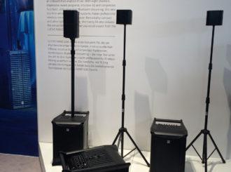 Obrázek č.2 article Frankfurt - HK Audio představuje Premium PRO D