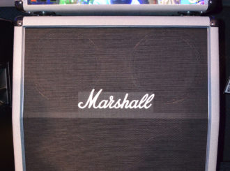 Obrázek č.2 article Marshall 2555X Jubilee exkluzivně v Musicdata