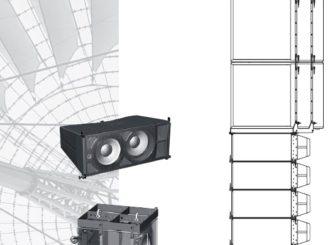 Obrázek č.2 article Nový ozvučovací systém HK Audio CADIS pro Městské divadlo v Pelhřimově