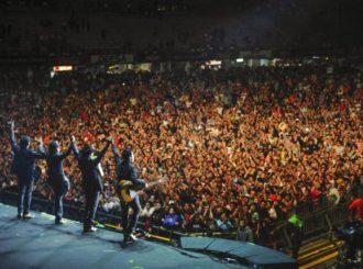 Obrázek č.2 article Pro mexický festival Vive Latino je STM naprosto perfektní