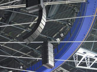 Obrázek č.2 article Reference – O2 aréna, Praha