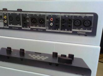 Obrázek č.2 article SPL Crimson - špičková zvuková karta již skladem