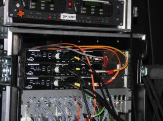 Obrázek č.2 article Yamaha CL-5 na turné s orchestrem KOHAR