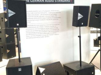 Obrázek č.3 article Frankfurt - HK Audio představuje Premium PRO D