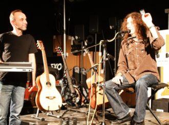 Obrázek č.3 article GWYN ASHTON v showroomu MusicData
