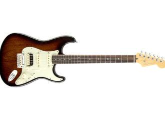 Obrázek č.3 article Limitovaná edice Fender American Deluxe Mahogany Stratocaster HSS