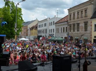 Obrázek č.3 article Muzikanti dětem - charitativní koncert