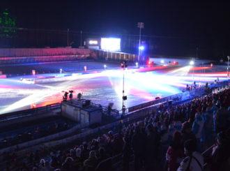 Obrázek č.3 article NEXO na Mistrovství světa