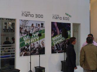 Obrázek č.3 article Novinky z veletrhu Frankfurt 2014
