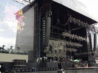 Obrázek č.3 article Pro mexický festival Vive Latino je STM naprosto perfektní
