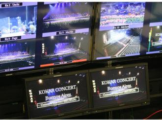 Obrázek č.3 article Yamaha CL-5 na turné s orchestrem KOHAR