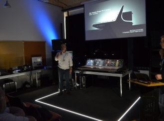 Obrázek č.3 article Yamaha Rivage PM10 byla slavnostně uvedena na trh