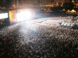 Obrázek č.4 article Pro mexický festival Vive Latino je STM naprosto perfektní