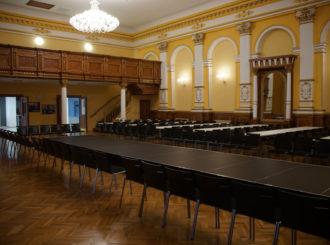 Obrázek č.4 article Rekonstrukce Hotelu Praha