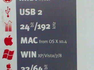 Obrázek č.4 article SPL Crimson - špičková zvuková karta již skladem
